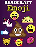Beadcraft Emoji: Over 100 patterns for...