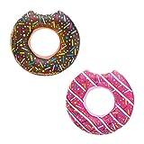 Bestway 36118 - Donut Hinchable 107 cm