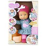 Nenuco-Baby Talks, Hacemos pip! Mueca...