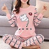 Conjunto de Pijamas para Mujeres Pijamas...