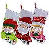 WEWILL Marca Xmas Stockings Christmas...