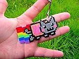 Llavero representante Imn Nyan cat...