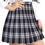 ropa falda kawaii