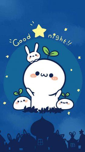 fondo-de-pantalla-buenas-noches-kawaii